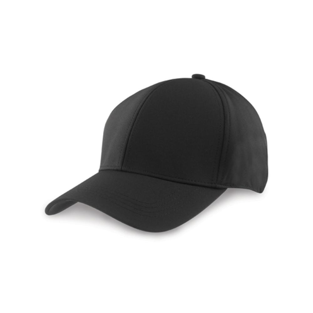 Tech Performance Soft Shell Cap