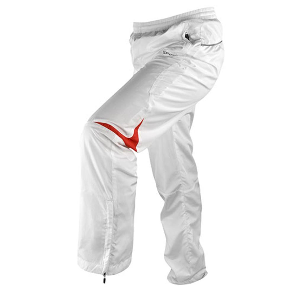 Micro pantalone sinistro