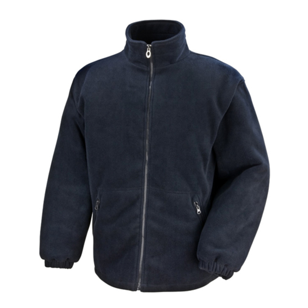 Polartherm™ Quilted Winter Fleece