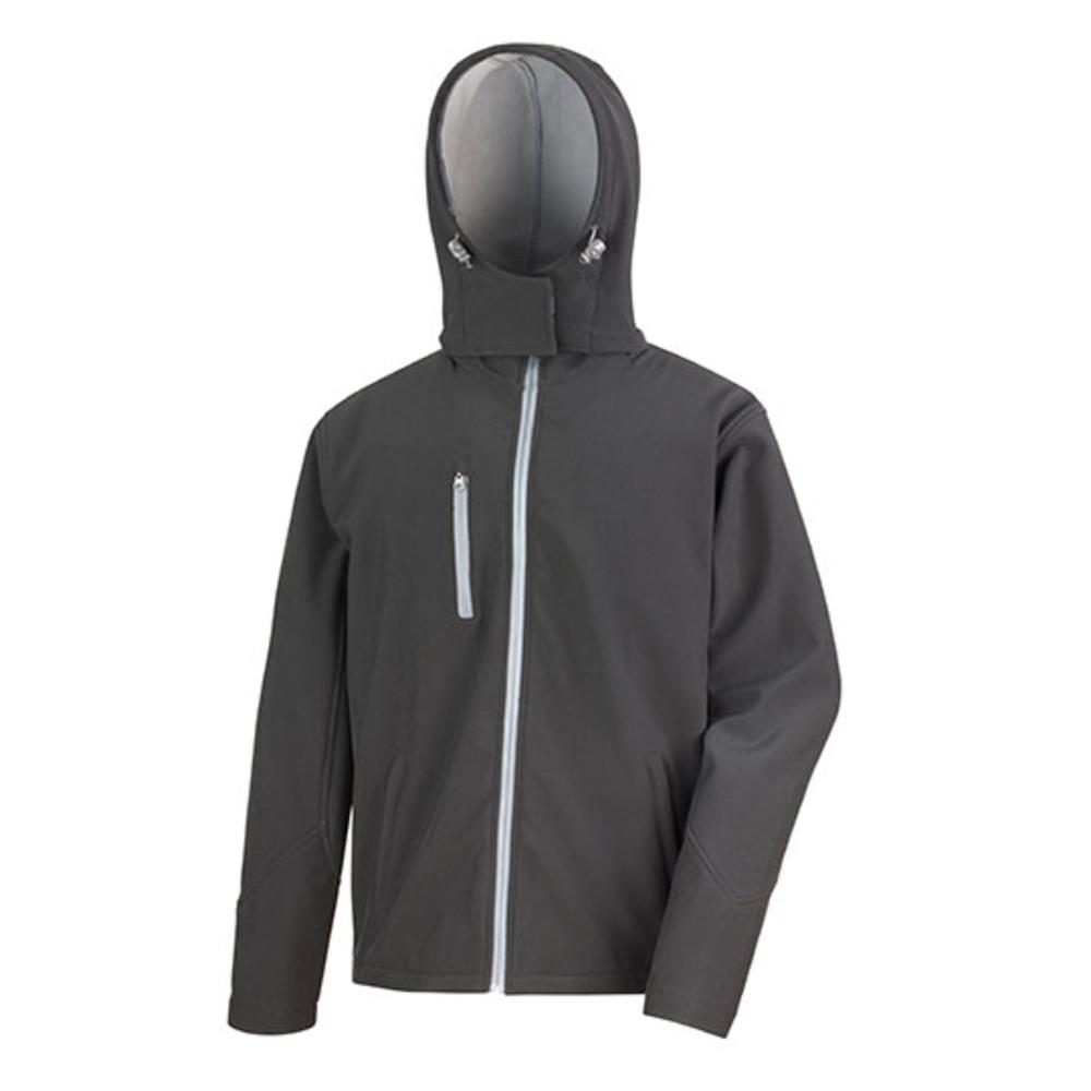Men`s TX Performance Hooded Soft Jacket