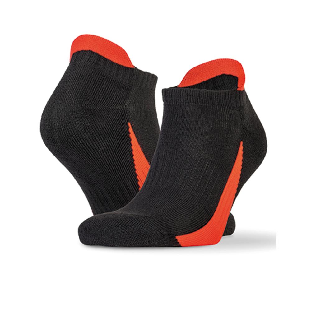 Calzini sportivi per sneaker (confezione da 3 paia)