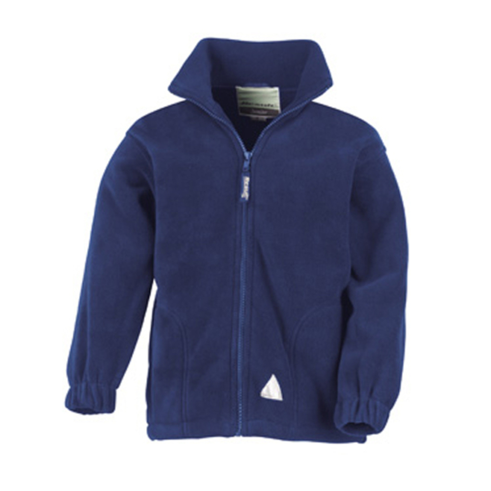 Chaqueta Youth Polartherm?