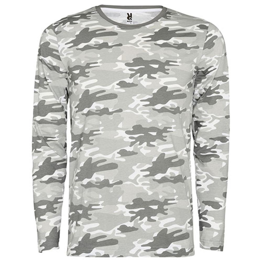 Molano T-Shirt à manches longues