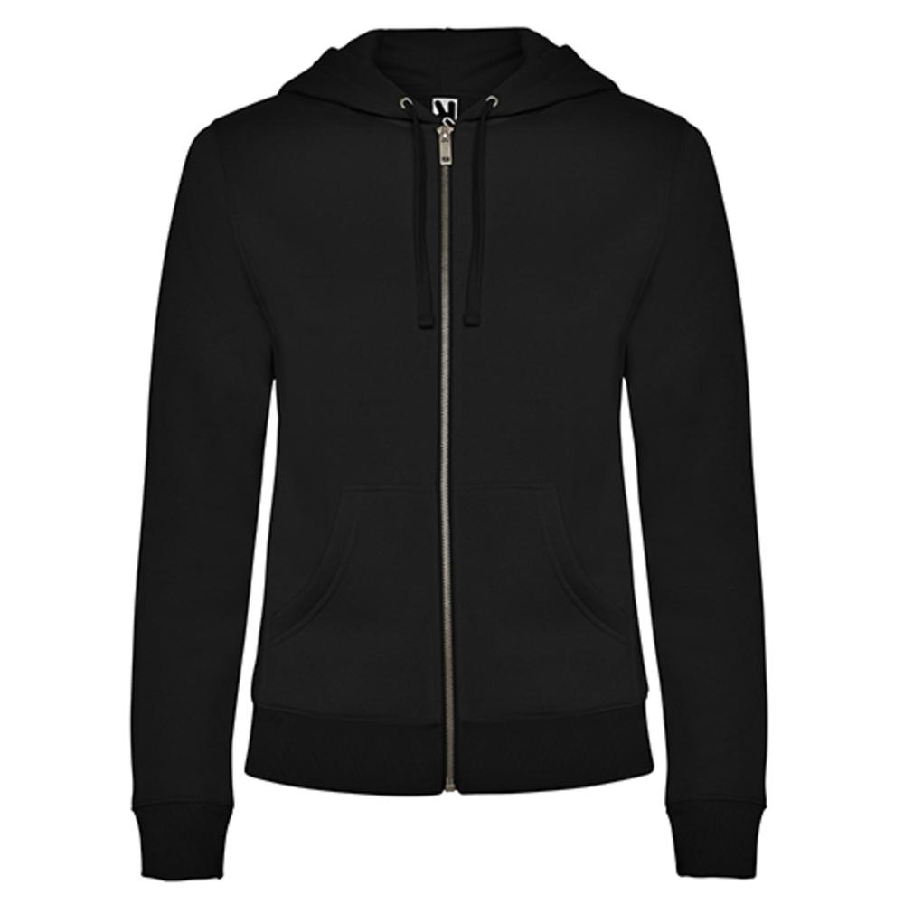 Veleta Woman Sweatjacket
