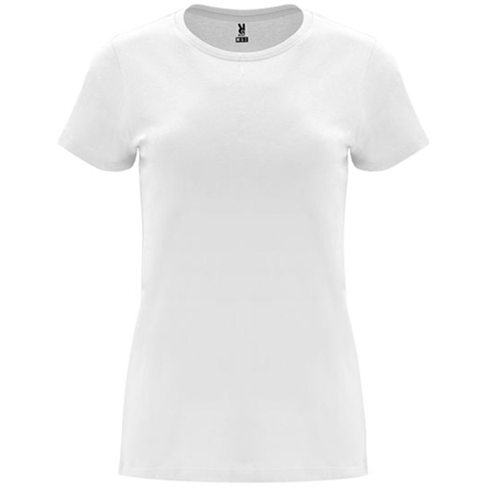 Camiseta Capri Mujer