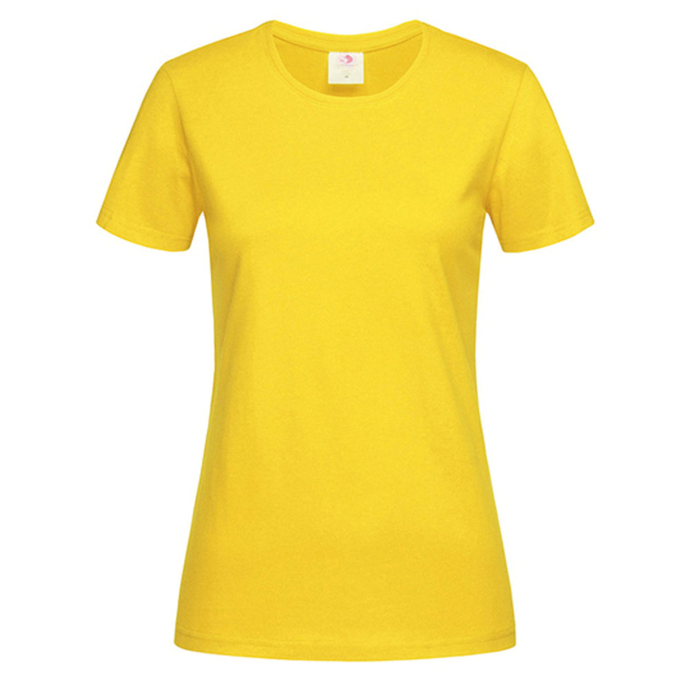 Classic-T Fitted Women