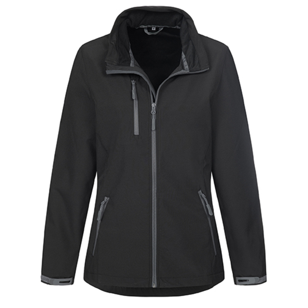 Softest Shell Jacket Women