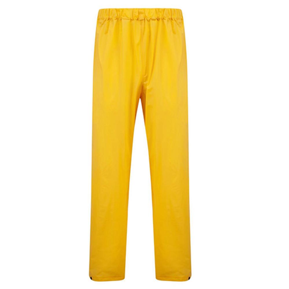 Pantalons de pluie pour adultes