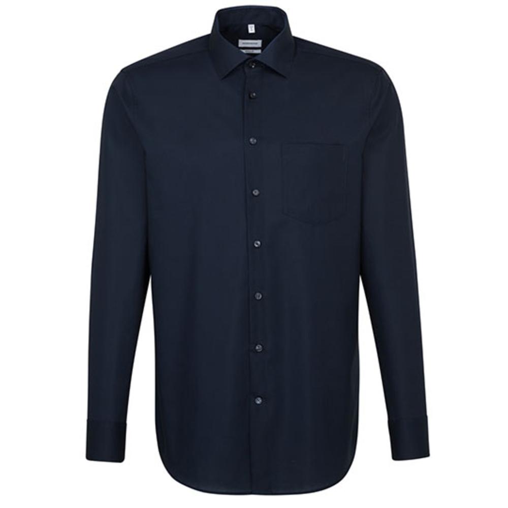 Camisa de hombre Regular Fit manga larga