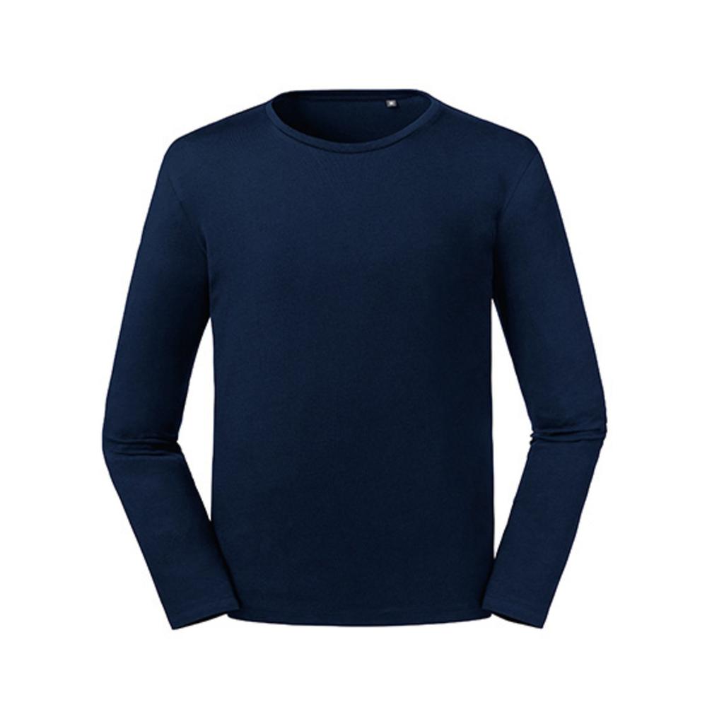 Camiseta de manga larga Pure Organic para hombre