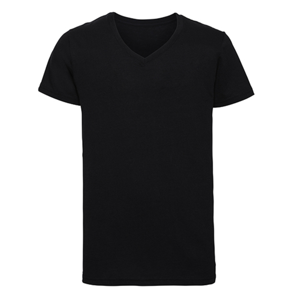 Men`s V-Neck HD T