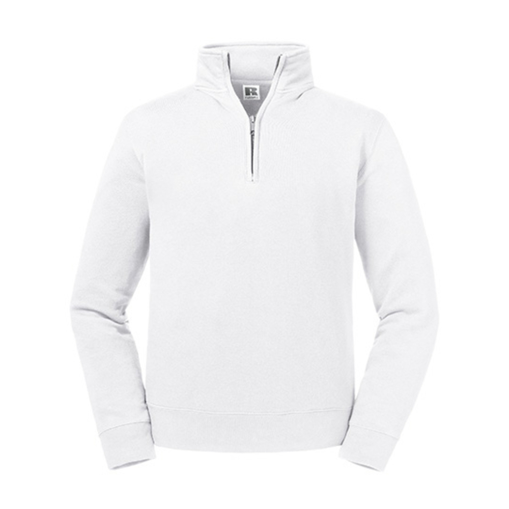 Authentic 1/4 Zip Sweat