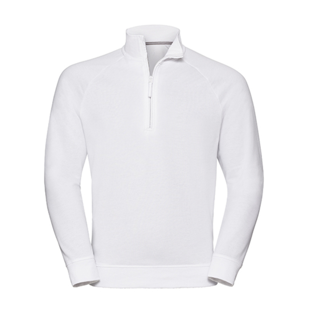 Men's HD Quarter Zip Sweat