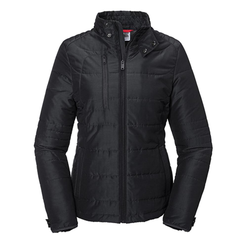 Ladies´ Cross Jacket