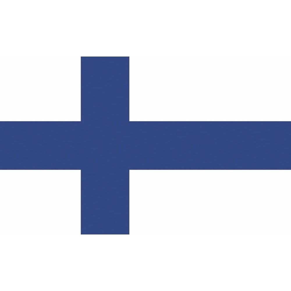 Fahne Finnland