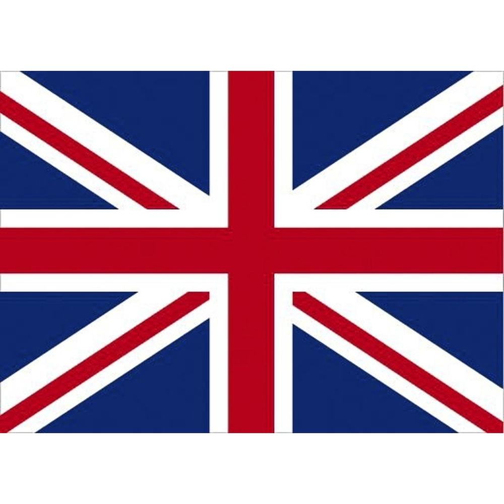 Flag Great Britain