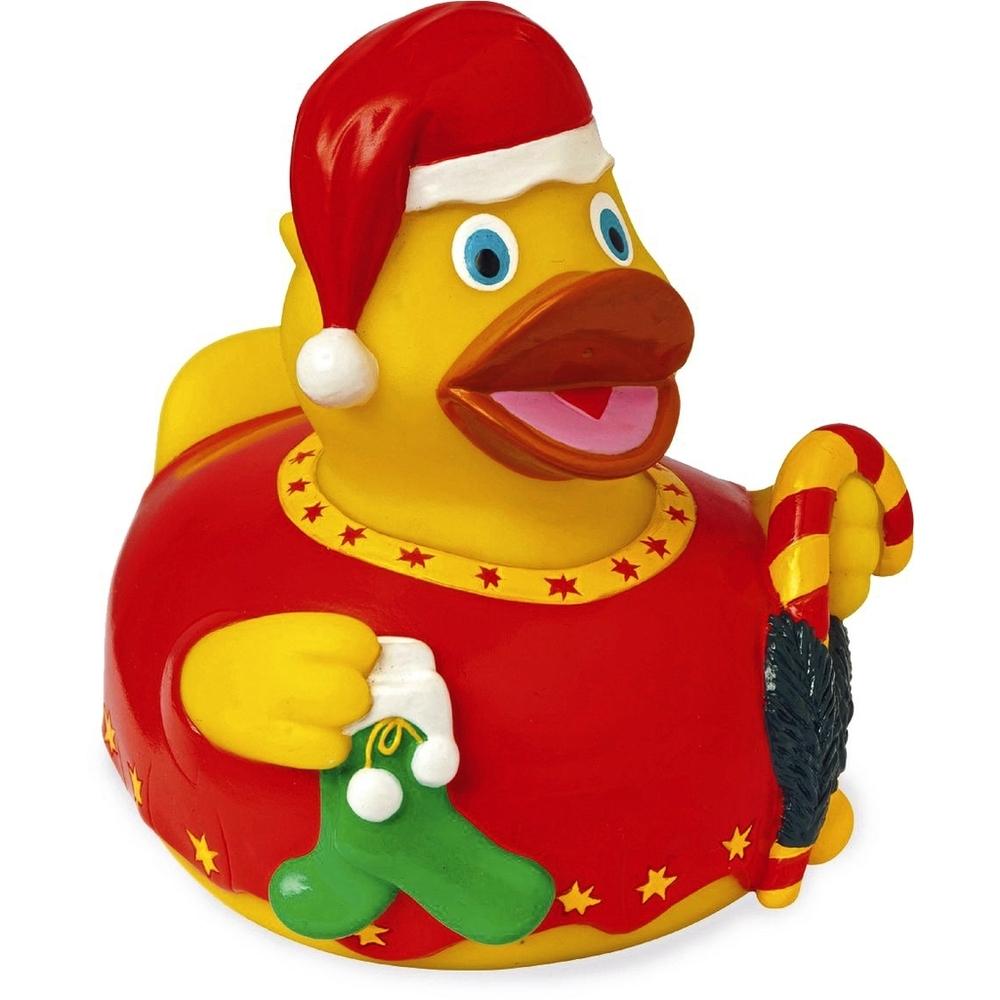 Schnabels® rubber duck Christmas