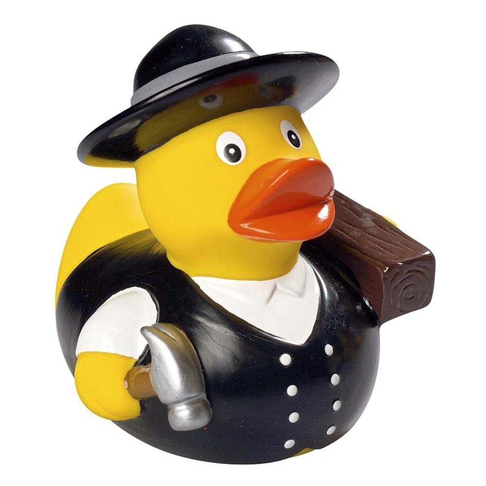Quietsche-Ente Zimmermann