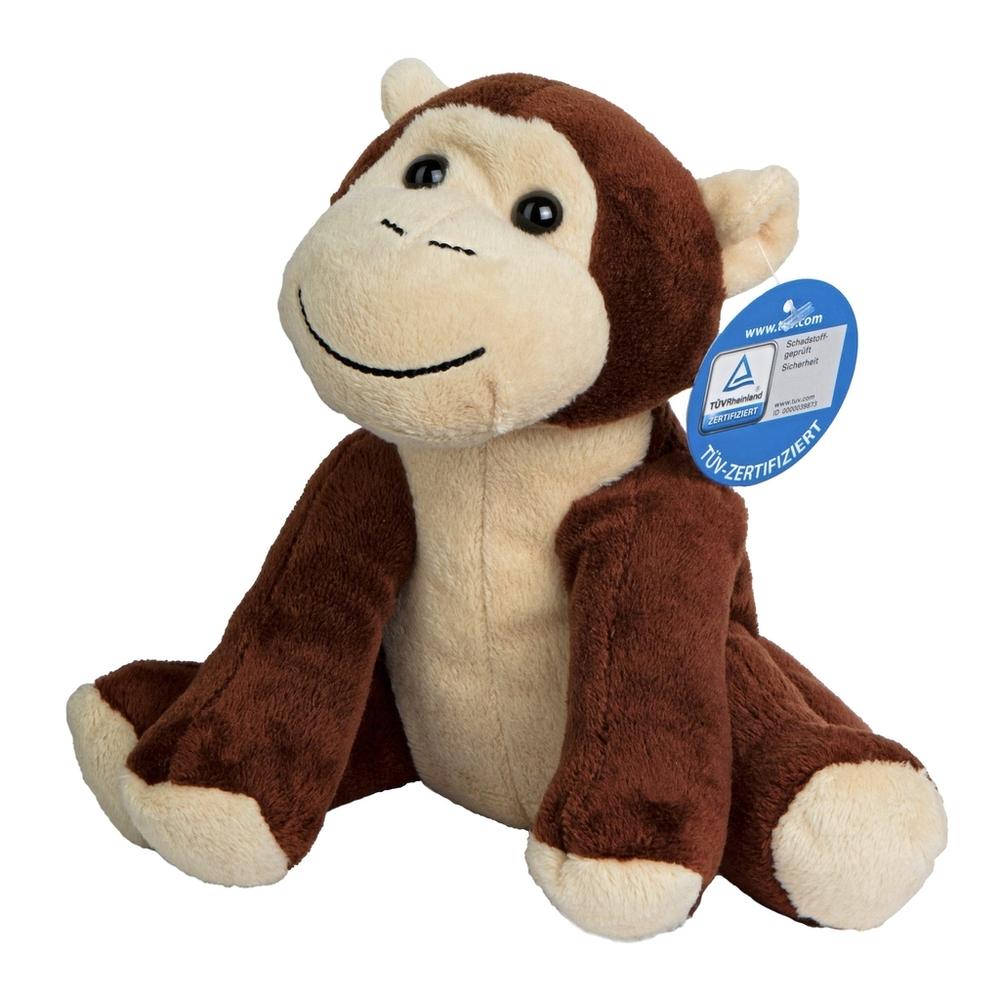 MiniFeet® Zoo Animal Singe Bjarne