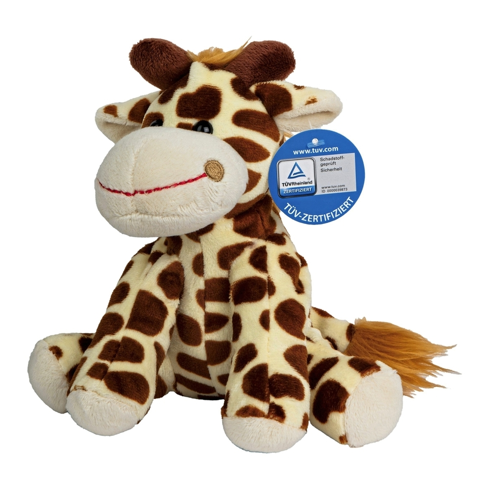 MiniFeet® zoo animal Giraffe Gabi