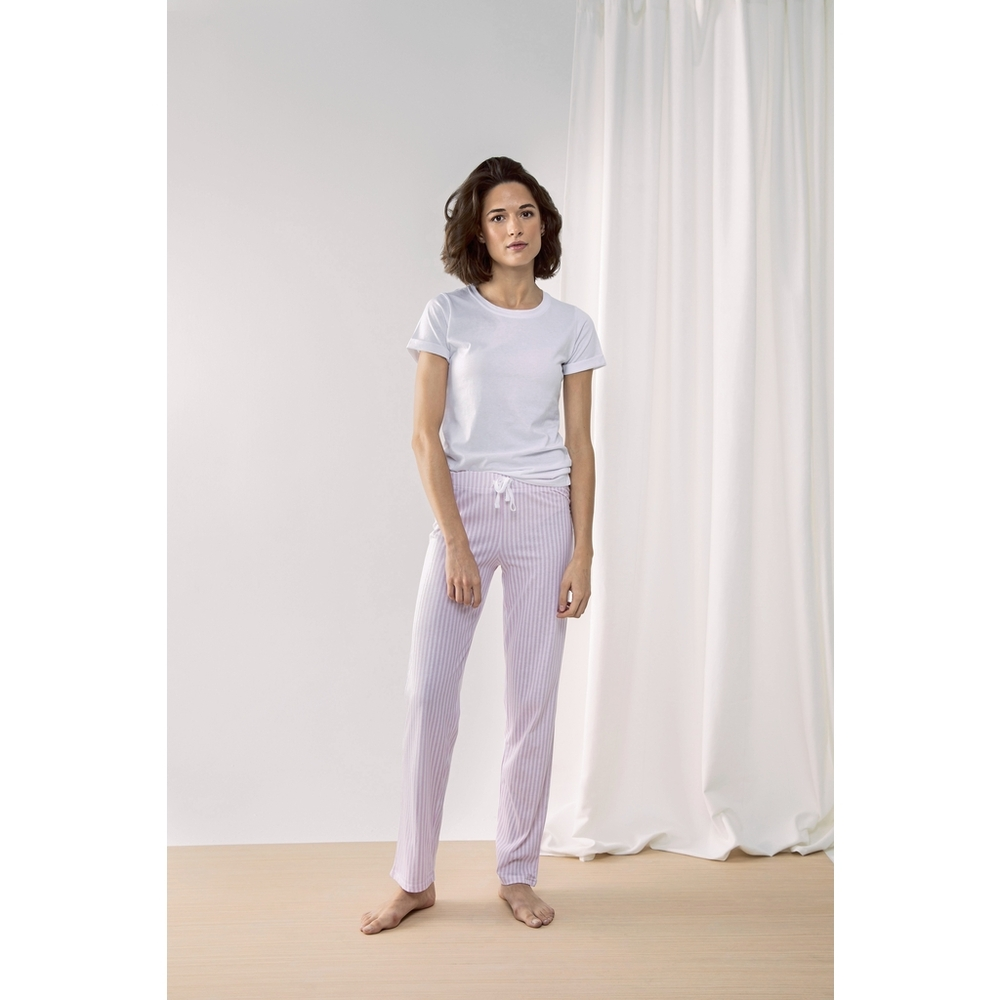 Long Pant Pyjama Set in a Bag
