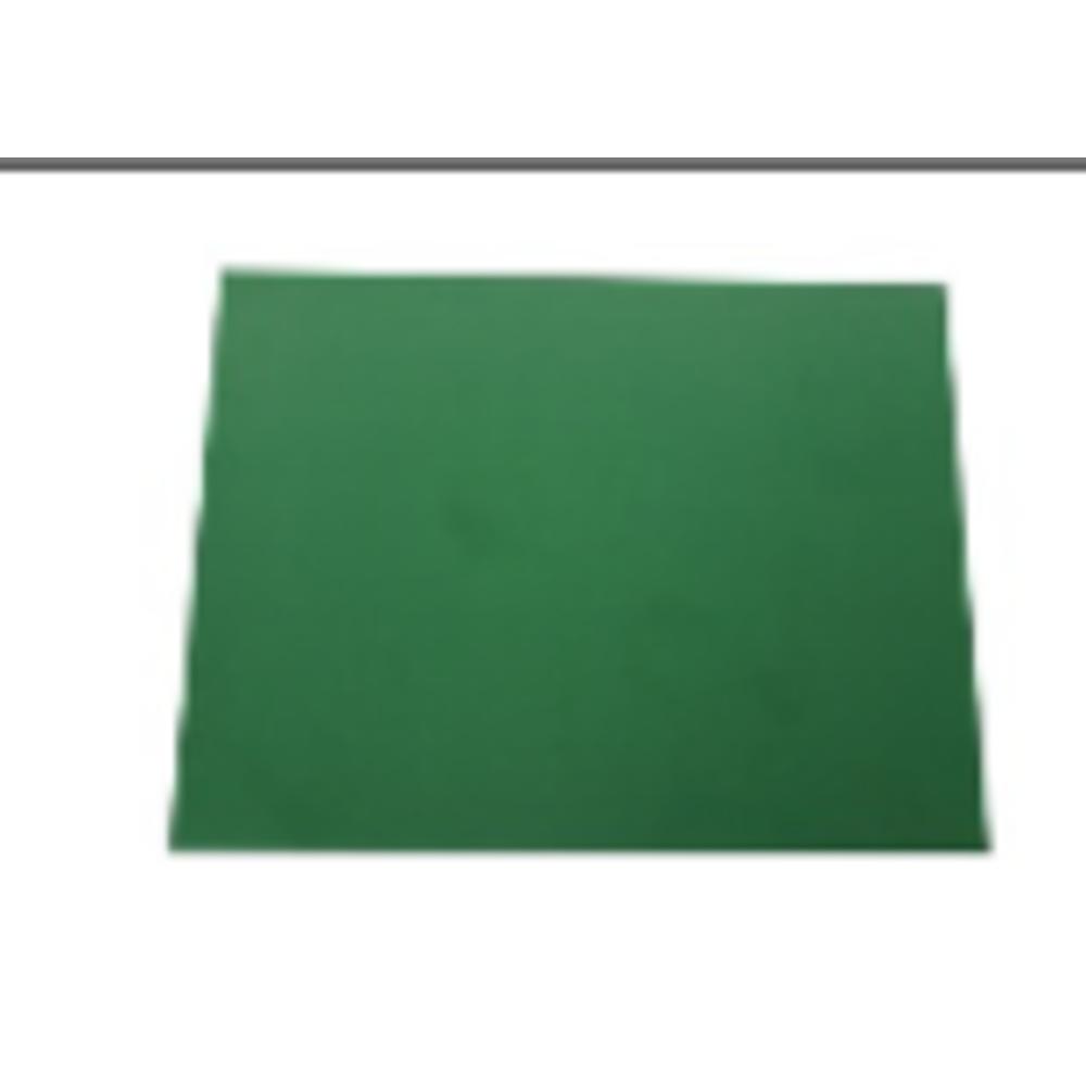 Secabo FC100-Schneideunterlage grün
