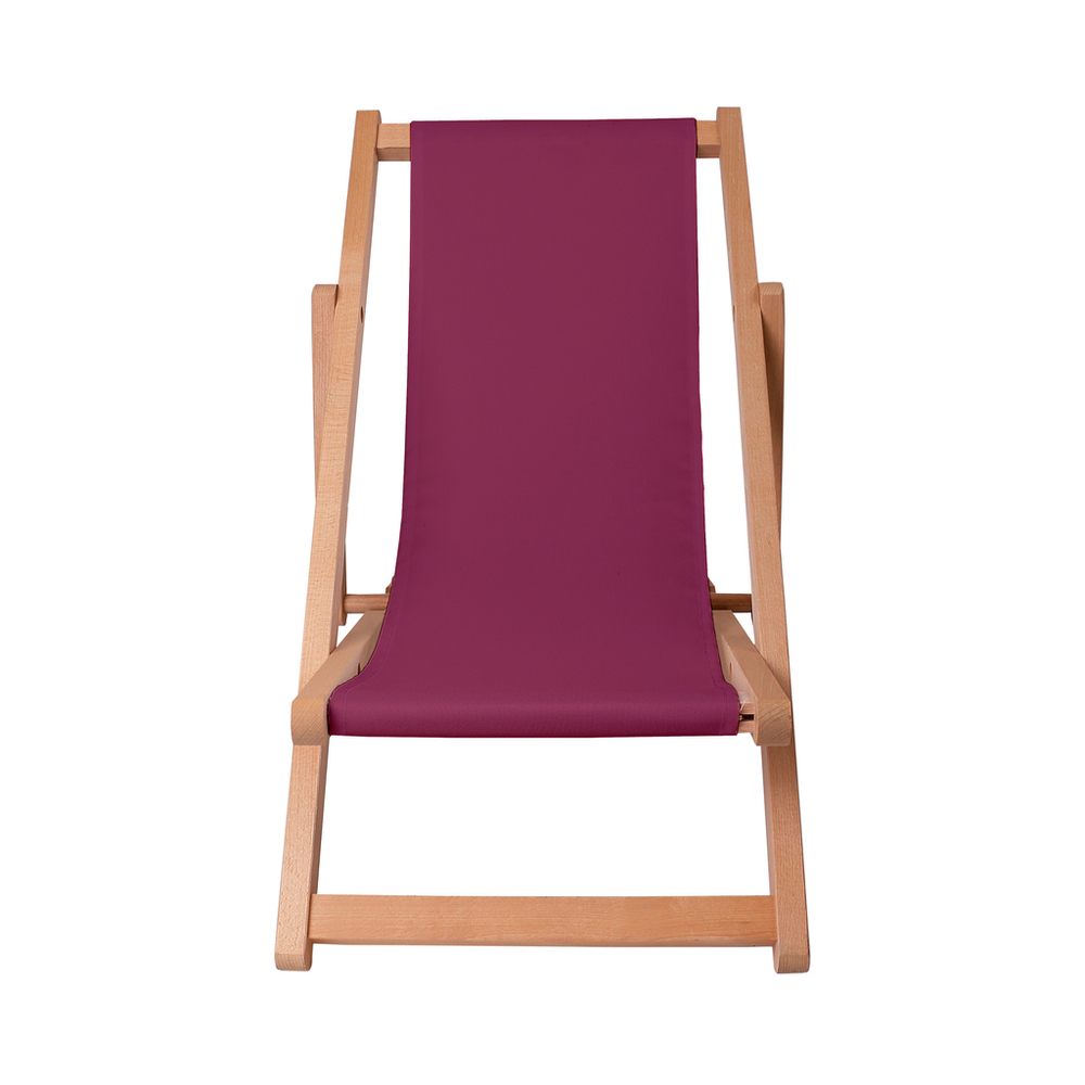 Asiento de poliéster para silla plegable para niños