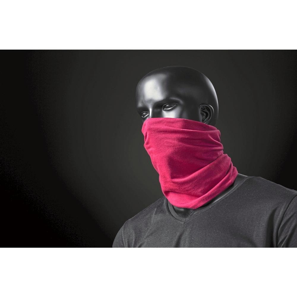 Unisex organic bandana