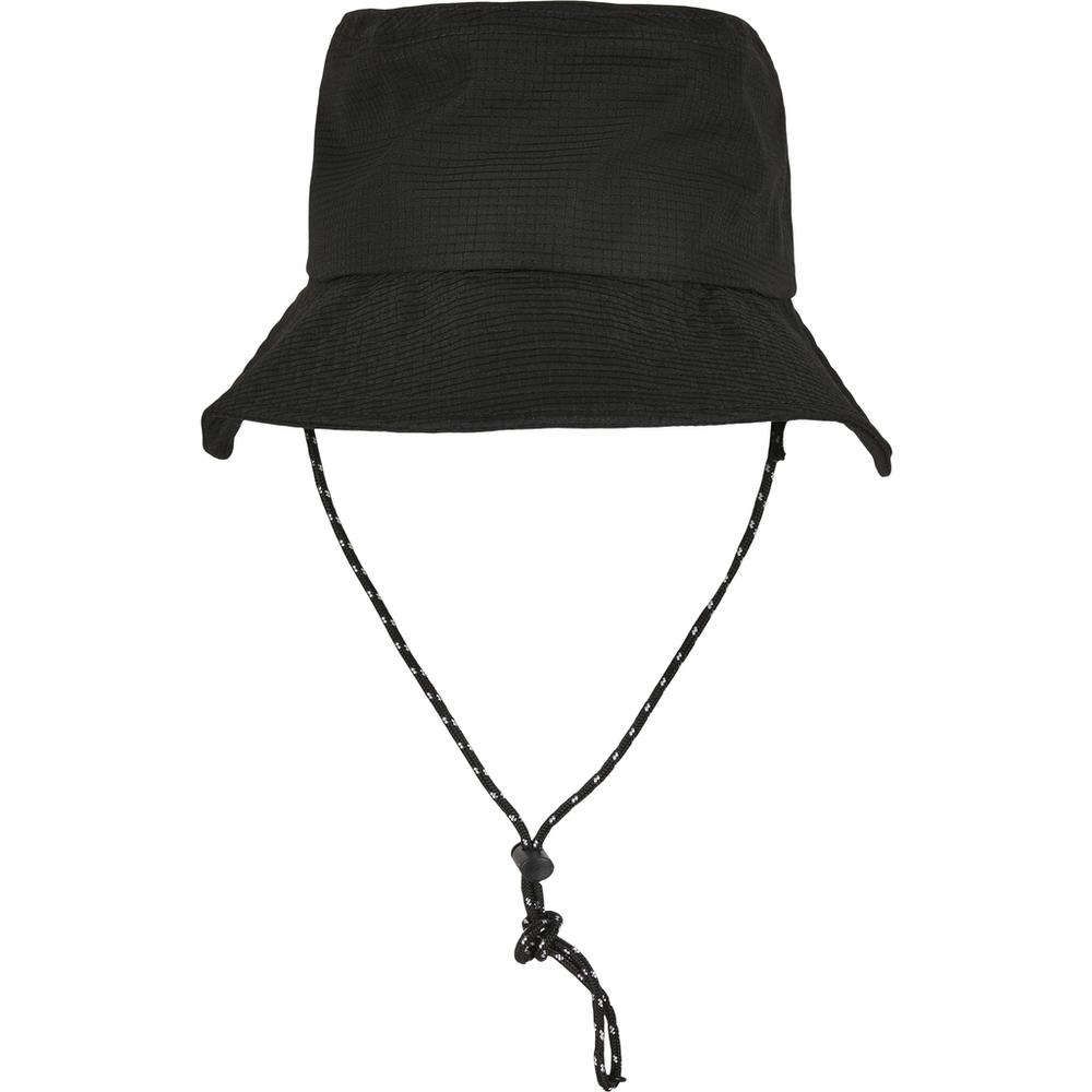 Cappello da pescatore Flexfit regolabile