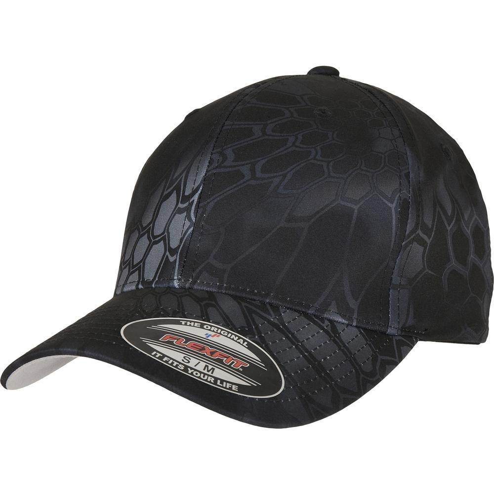 Cappellino Flexfit Kryptek