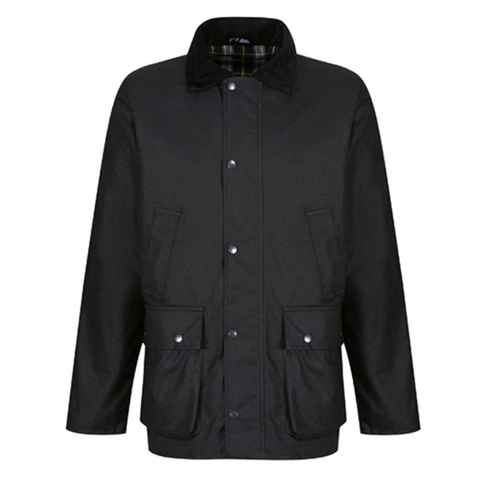 Banbury Wax Jacket