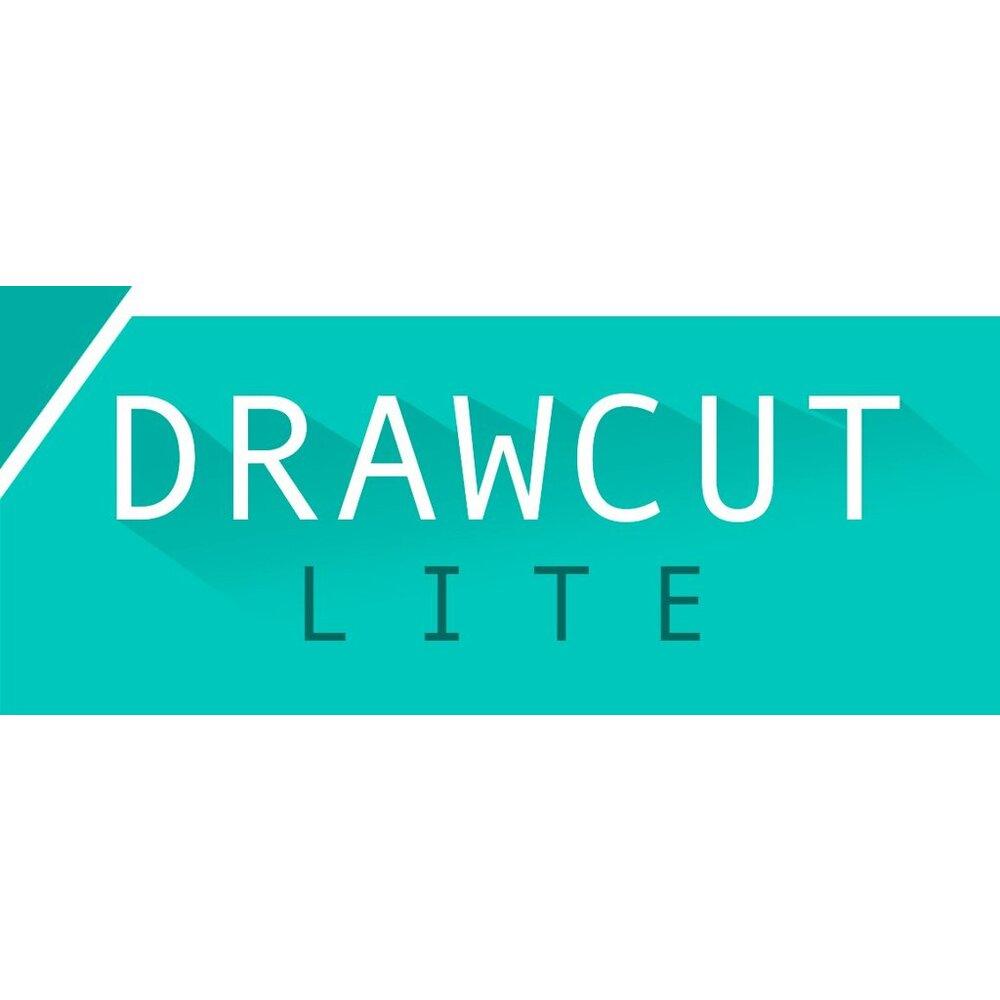 Logiciel DrawCut LITE