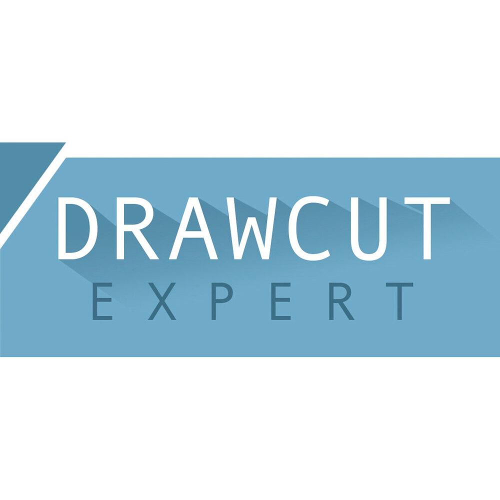 DrawCut EXPERT cutting software single license