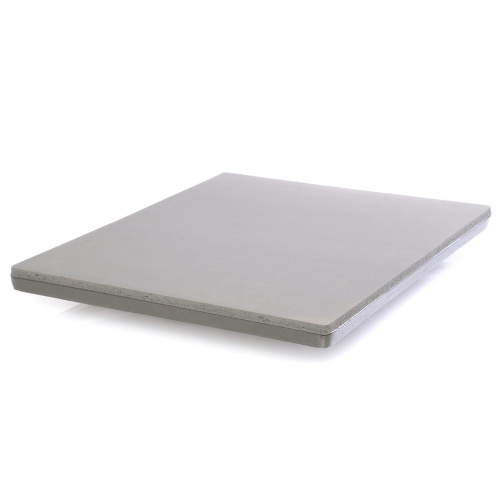 Basisplatte 40cm x 50cm für Überzieh-Adapter