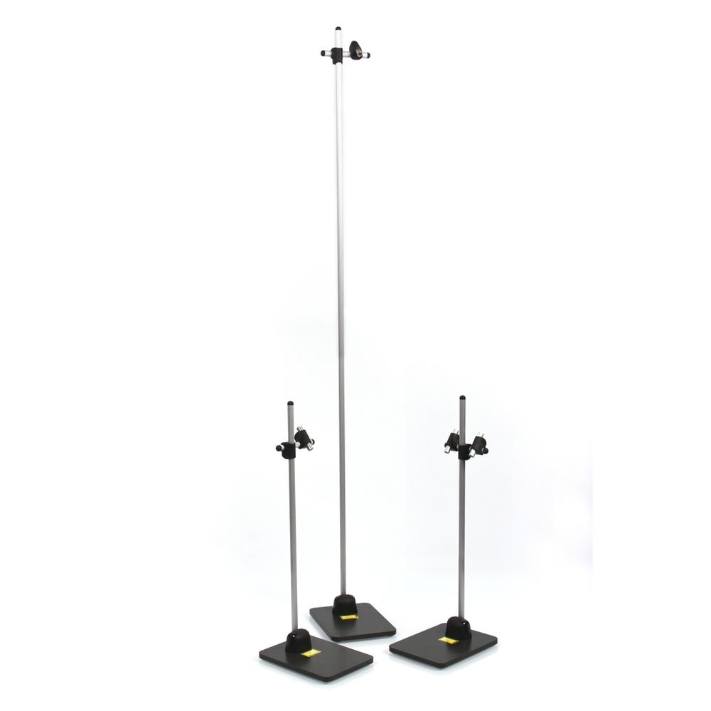 Laser de positionnement socle sur table avec deux diodes