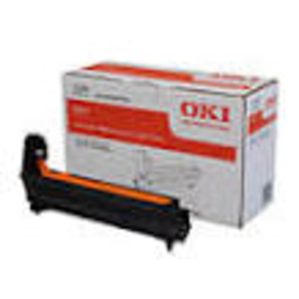 Image drum white OKI Pro8432WT printer