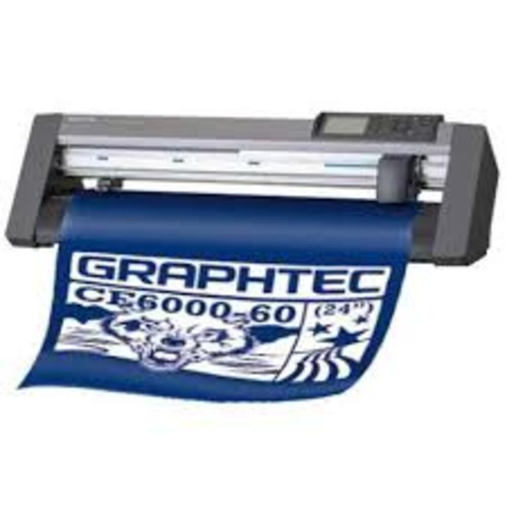 Graphtec CE6000-60 PLUS Desktop Schneideplotter