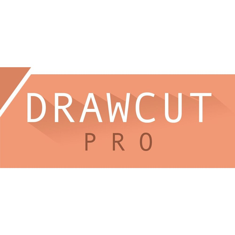 Upgrade DrawCut LITE to DrawCut PRO