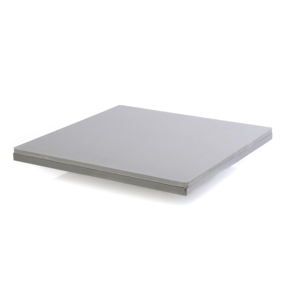 Basisplatte 40cm x 50cm für Überzieh-Adapter für SMART