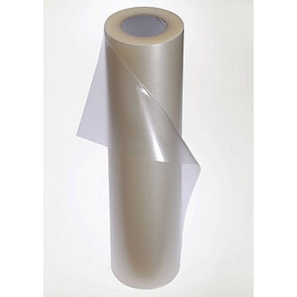R-Tape AT65 Folie transparent 100 ym, 100m x 122cm