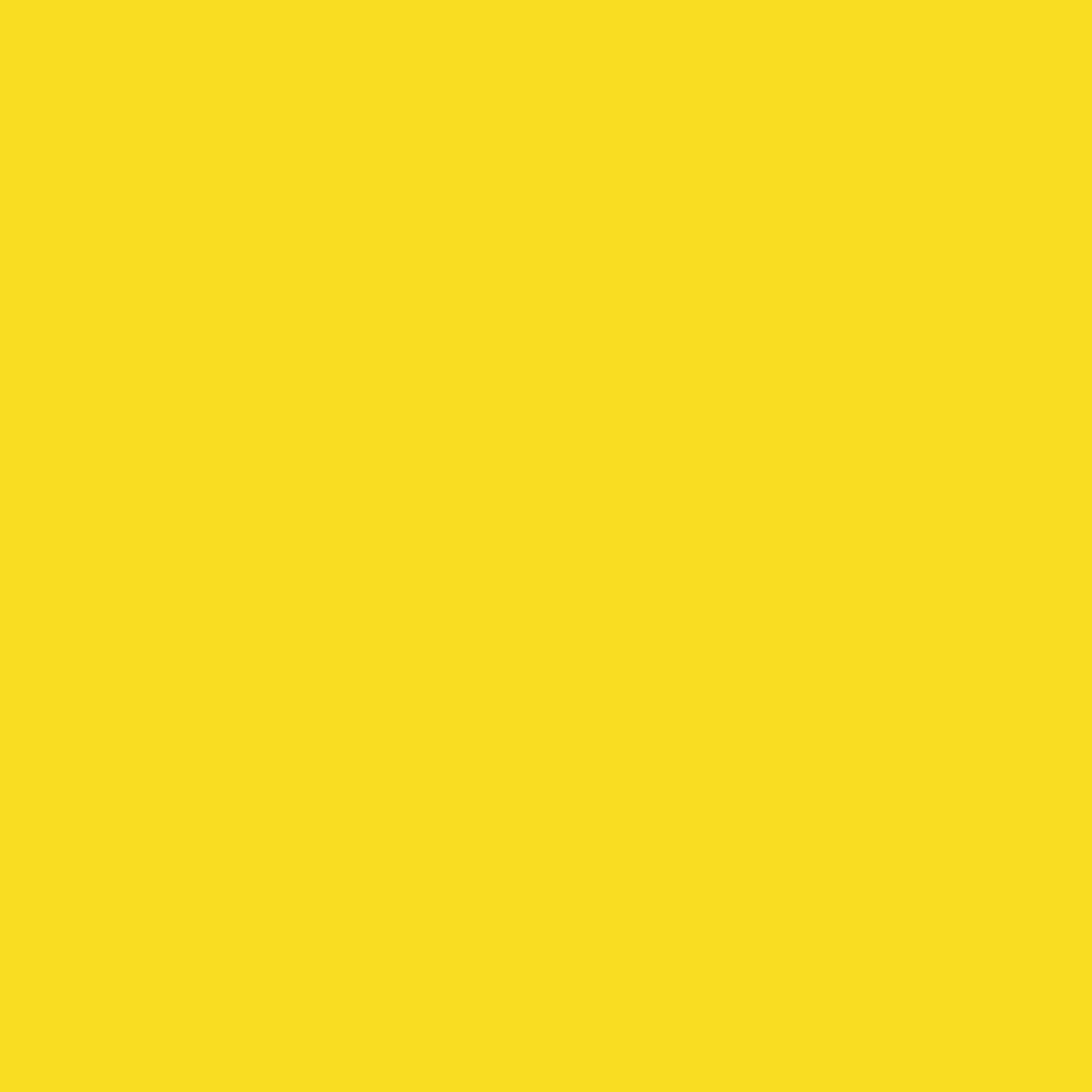 Flexfolie fashion glossy yellow, 50cm x 1m, glo...