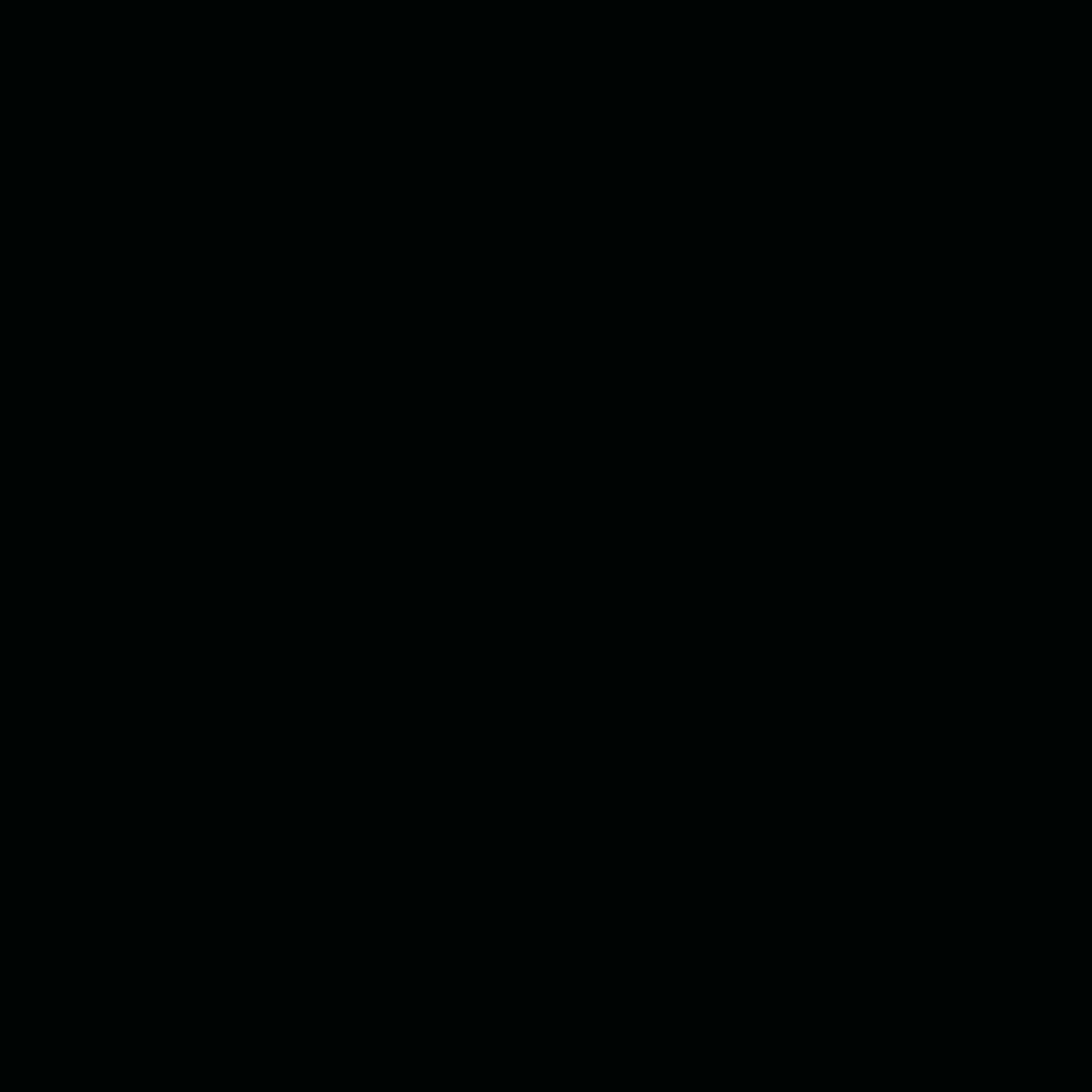 PoliTape Flexfolie fashion glossy schwarz, 50cm x 1m
