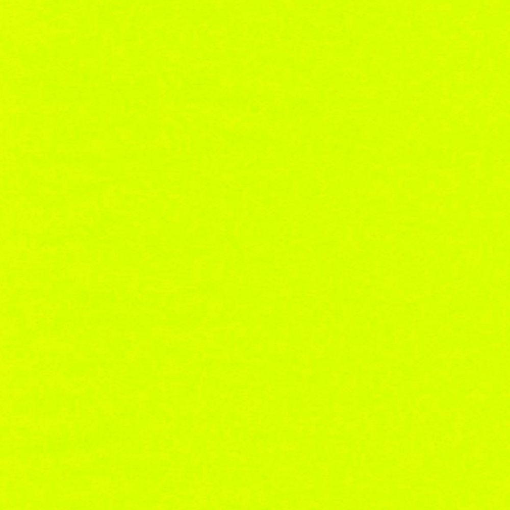 Pellicola flessibile SEF FlexCut Advance giallo neon 29, A4