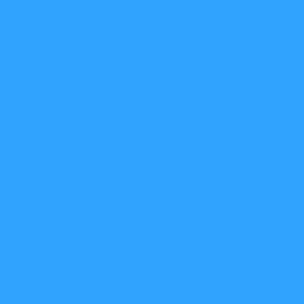 PoliTape Flexfolie nylon hellblau, 50cm x 1m