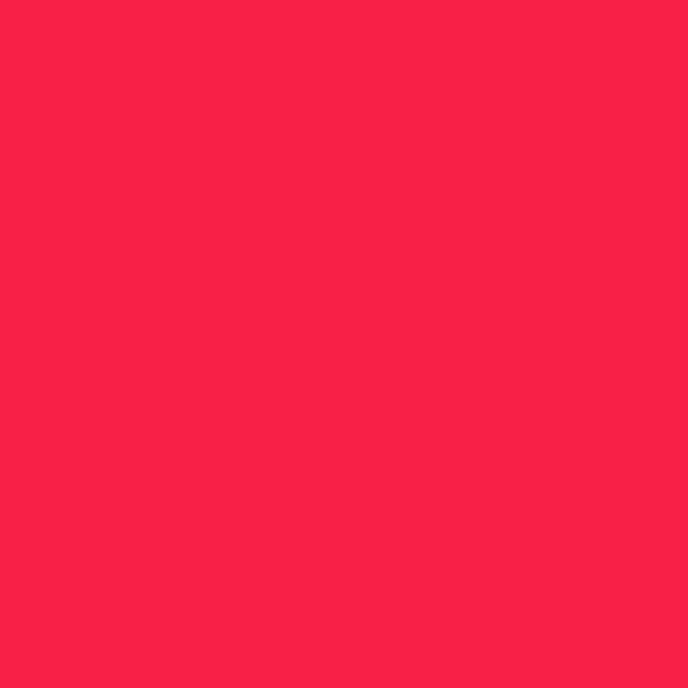 Selectsign Flexfolie economy rot 50cm, 50cm x 1m