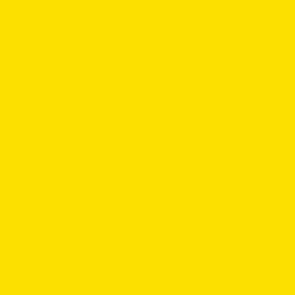 Selectsign flex film economy yellow 50cm, 50cm x 1m