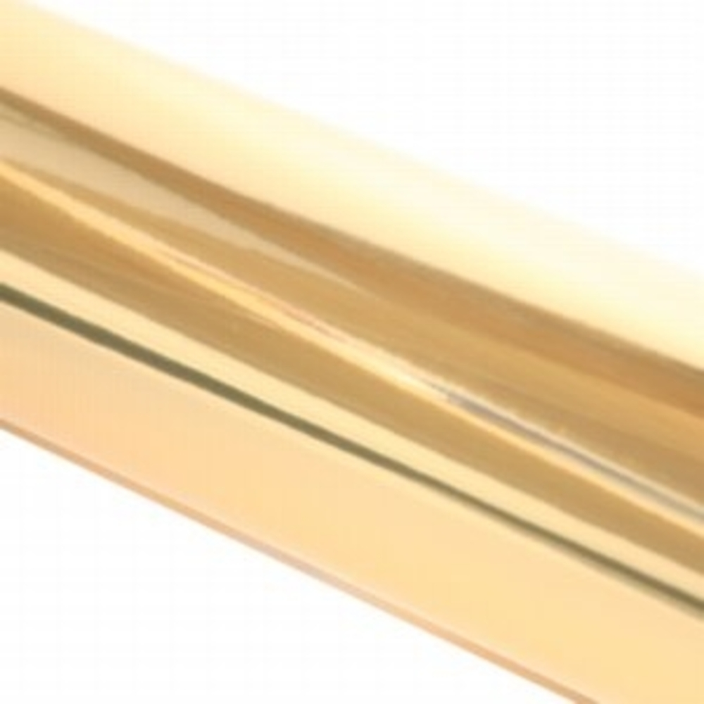 R Tape outdoor gold chrome, 61cm x 5m