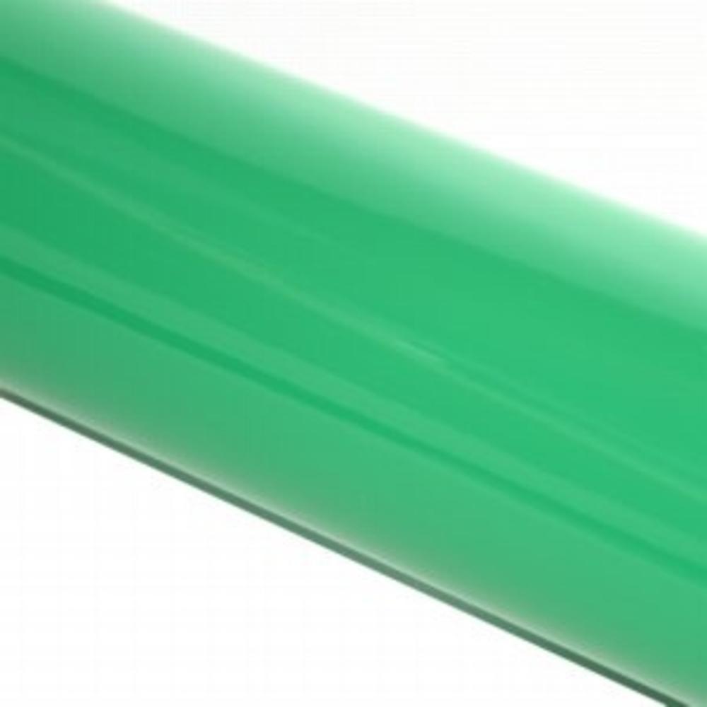 Ritrama transparente verde, 122cm x 50m