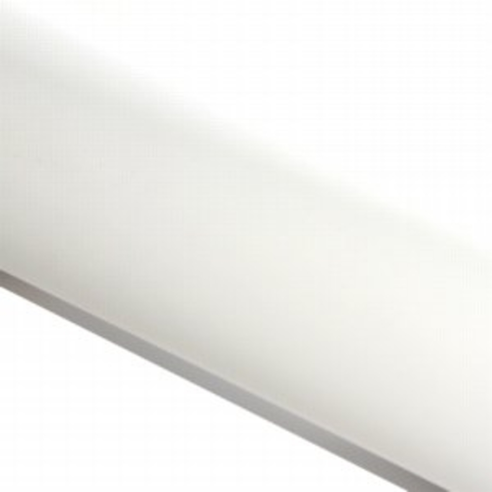 Ritrama banner weiß, 122cm x 10m
