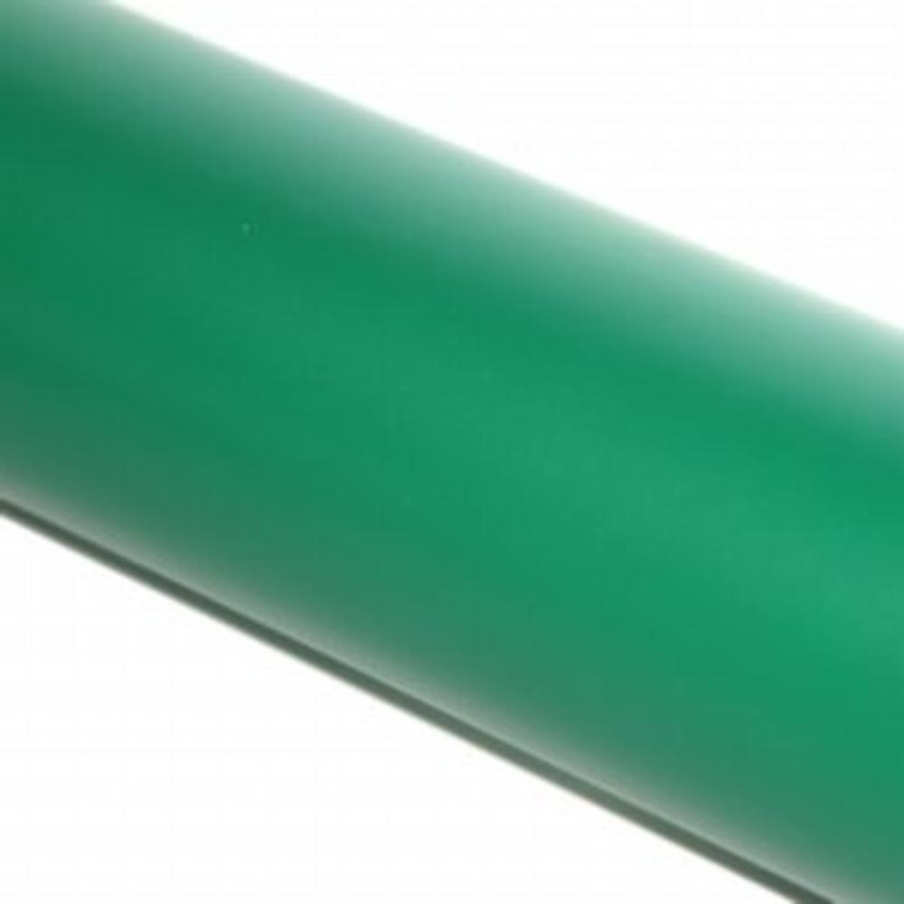 Ritrama traslucente verde, 122cm x 50m